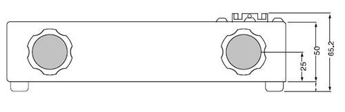 HP智能型数字扭力测试仪外形尺寸3