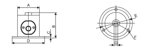 QLS传感器结构图