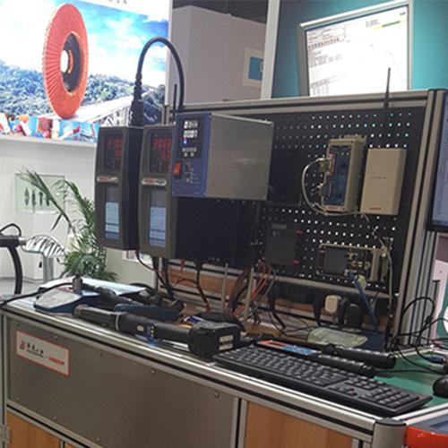 一诺电子正式推出MOS扭力测试车