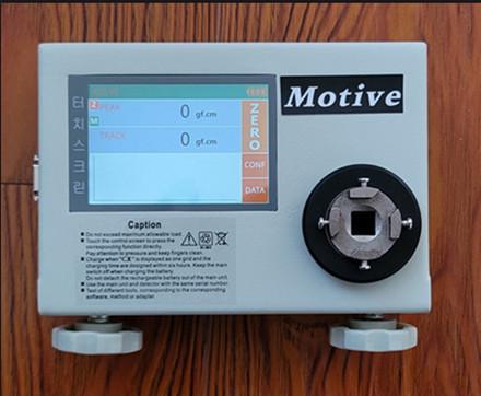 资福医疗采购一诺电子Motive品牌的ACI-W 高精密扭力测试仪