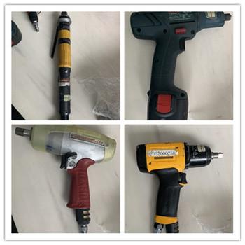 广电集团采购多款扭力测试仪用于阿特拉斯等工具测试