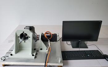 宁波易锐采购用于测试汽车零部件的脉冲扭力试验机