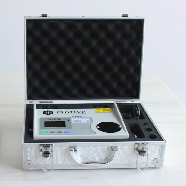 上海某检测仪器公司向我公司采购多面手扭力测试仪
