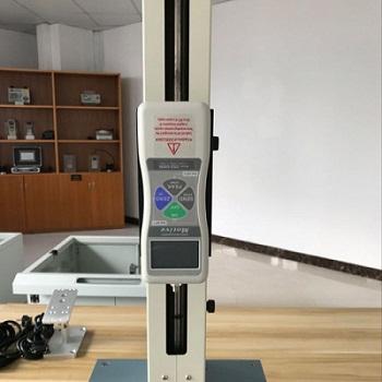 四川某电子公司向一诺电子采购数台DS2电子式推拉力计
