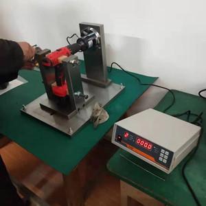 宁波朗达电子采购大量程B系列精准型数字扭力测试仪用于电动工具测试