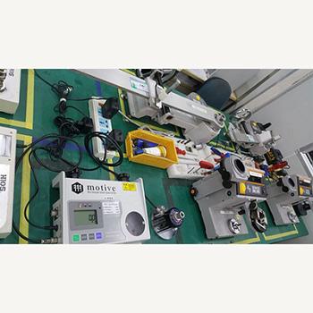 西门子产品测试采用台湾一诺电子研发的M2I-QLS0100系列扭力测试仪