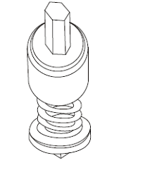数字扭力测试仪附件精度调节器说明