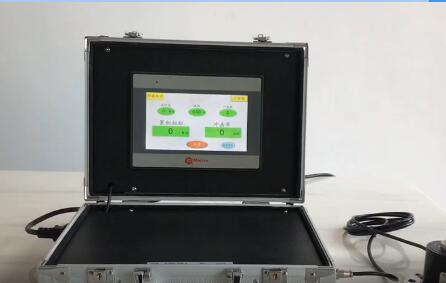 高精度扭力测试仪使用操作指南