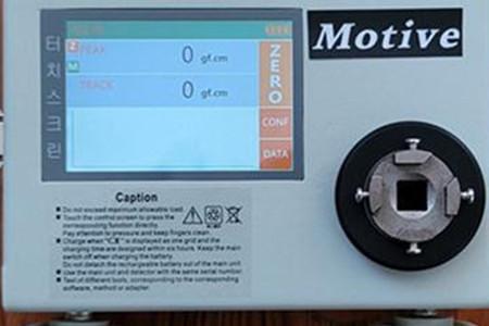 扭力测试仪的主要功能和应用行业