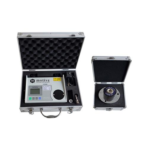 济南锐恒达公司购买了1台M2I-QLS0100-100N.m型扭力测试仪