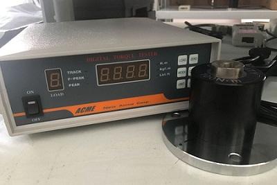 数显扭力测试仪使用过程中注意事项