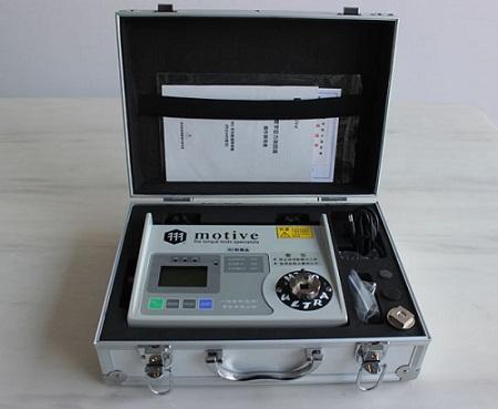 一诺电子推出新款M2数字扭力测试仪