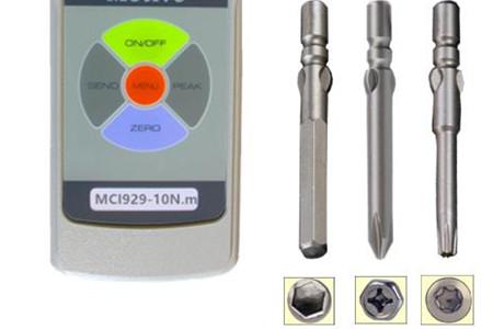 扭力测试仪的功能、应用和保养