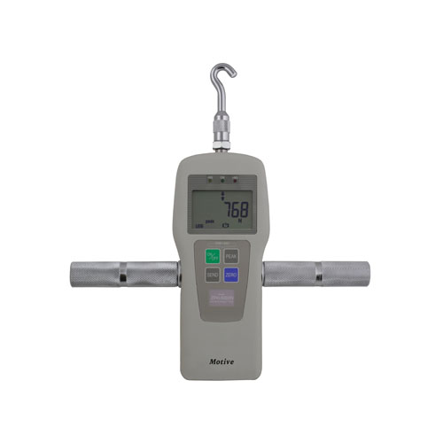 Z2H large load electronic push-pull force meter