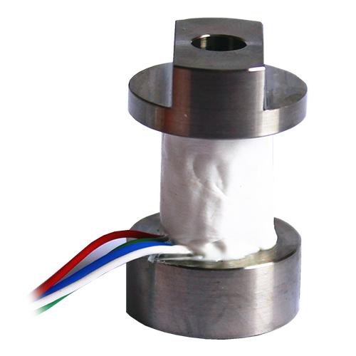 QLS-0104 法兰—凸头(凹头)静态扭矩传感器