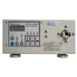 HPH-05D高分辨率高精度扭力测试仪