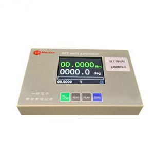 DFT Multiparameter Test Instrument